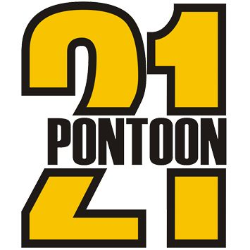 Pontoon21 Wobbler