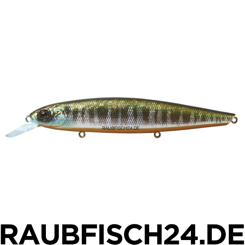 Deps Balisong Minnow 130SP #35 Prism Gill