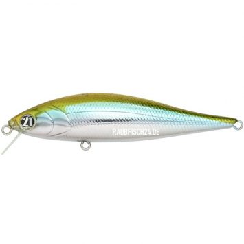 Pontoon21 Bet-A-Minnow 012 Wakasagi HM
