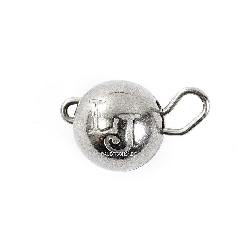 Lucky John Tungsten Jig Ball Cheburashka Wolfram
