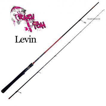 Crazy Fish Levin