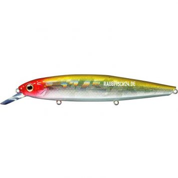 Deps Balisong Minnow 130 #28 Clown