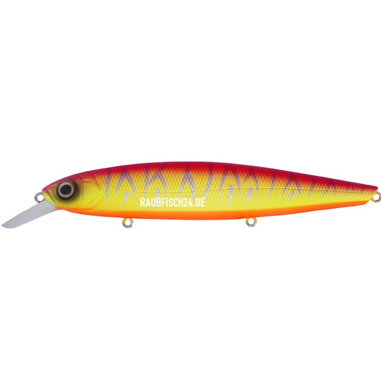 Deps Balisong Minnow #06 Red Tiger