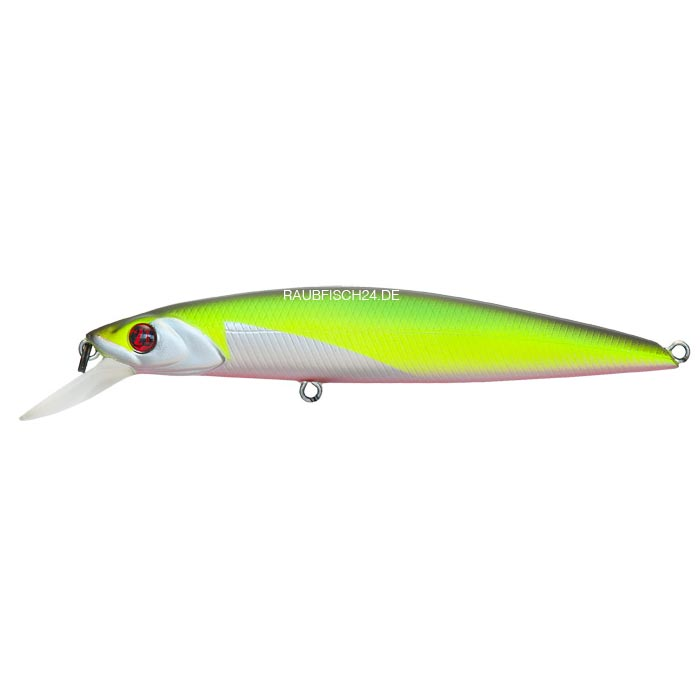Pontoon21 Cablista R37 Flashing Chartreuse