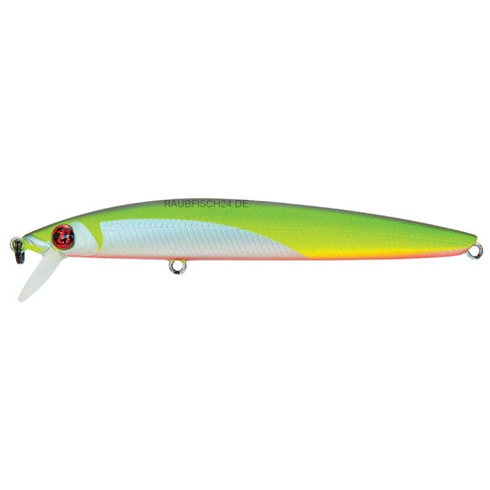 Marionette Minnow R37 Flashing Chartreuse