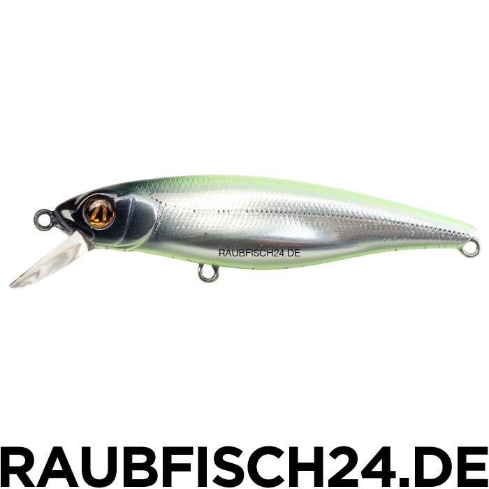 GreedyGuts SR 472 CB AL Fresh Green SH