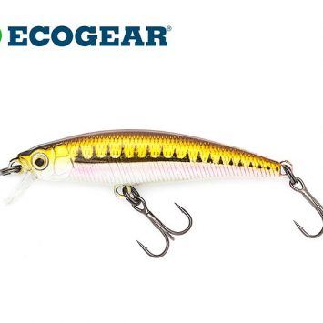 Ecogear MX 48 (376) Ruddy