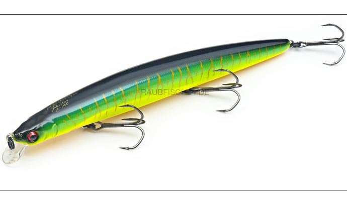 Megabass X-140 World Challenge