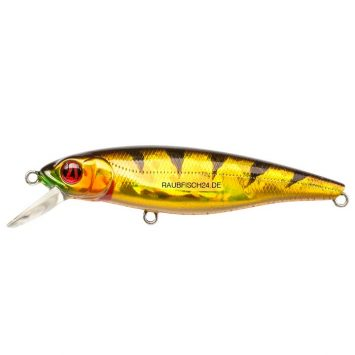 Pontoon21 Greedy Guts 437 CB Crash HG Gold Perch