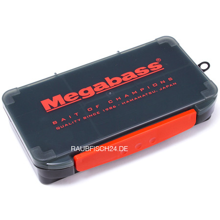 Megabass LUNKER LUNCH BOX ML-212