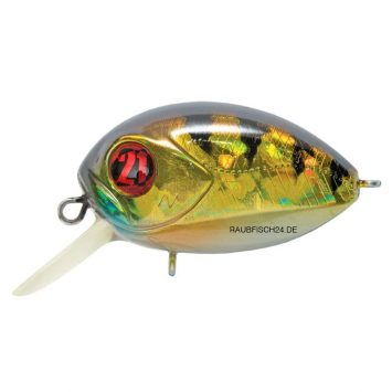 Red Rag 307 Crash HG Gold Perch