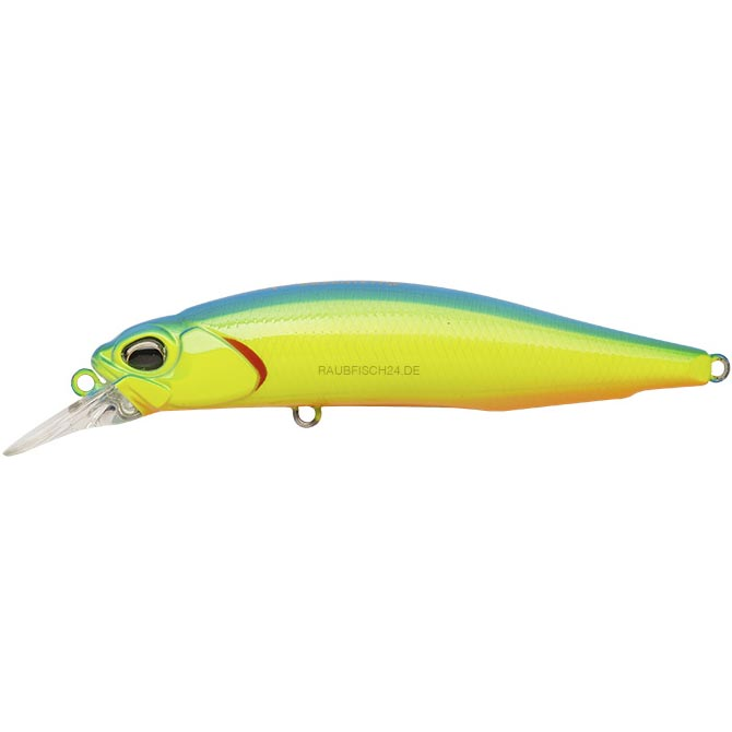 DUO Realis Rozante Blue Back Chart