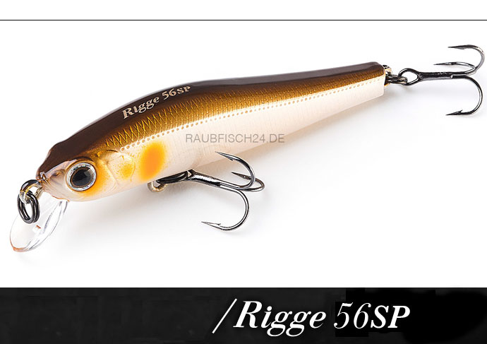 ZipBaits Rigge 56 SP