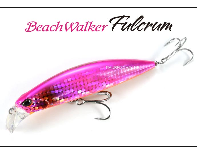 Duo Beach Walker 95 Fulcrum