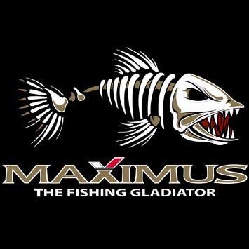 Maximus Spinnruten