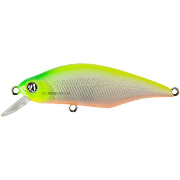 Pontoon21 Chaos 72F-SR S62 Fresh Chartreuse Pearl