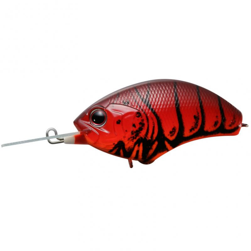 O.S.P. BLITZ MR RED CRAW Z-08
