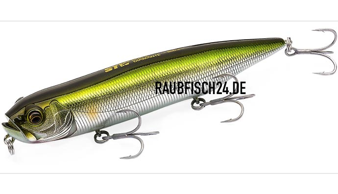 Megabass Dog-X Diamante (Silent)