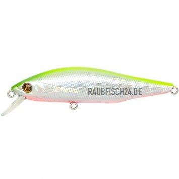 Pontoon21 Cheeky A62 Crash Fresh Chartreuse Silver