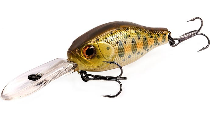 ZipBaits B-Switcher MDR Midget