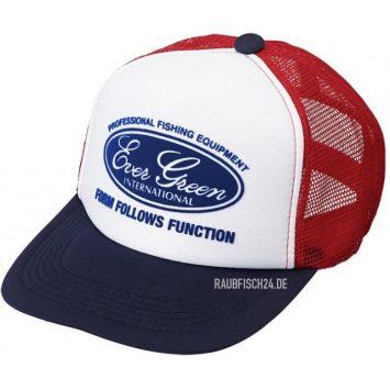 EG Pop Cap Type 3 Blau Weis Rot
