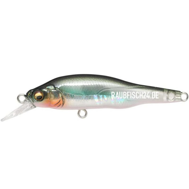 Megabass X-80 Jr ITO CLEAR LAKER