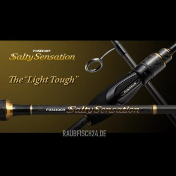 Ever Green Salty Sensation The Light Touth PSSS-78T