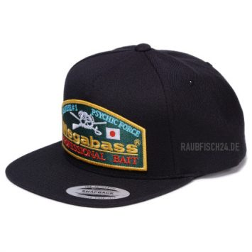 Megabass Trucker Hat Throwback Snapback