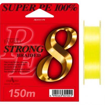 Yamatoyo PE Strong 8