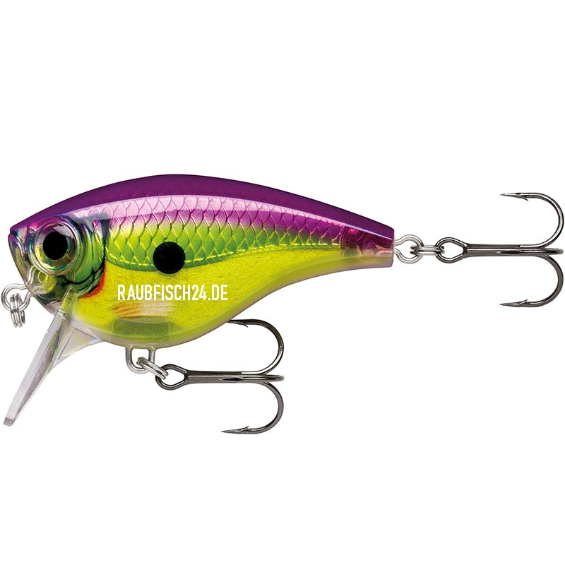 Rapala BX Big Brat Rock Solid