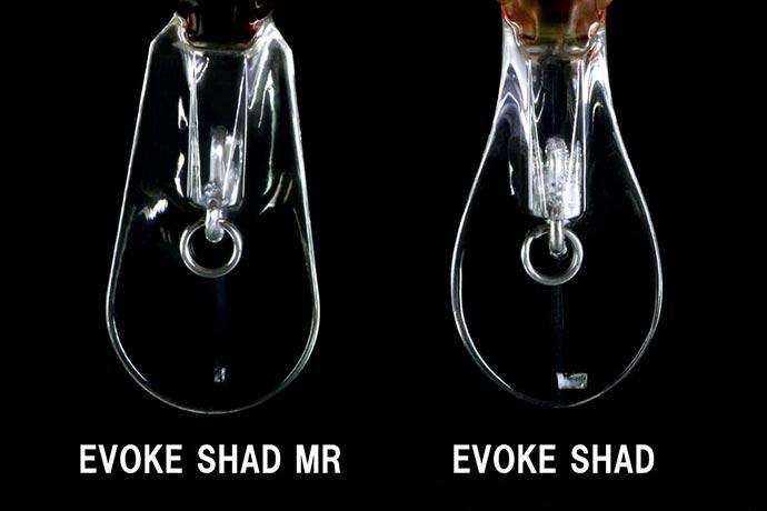 Deps Evoke Shad
