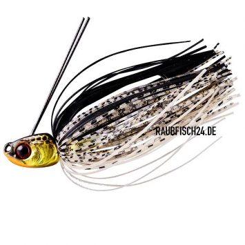 Jackall B Crawl Swimmer GOLDEN SHAD