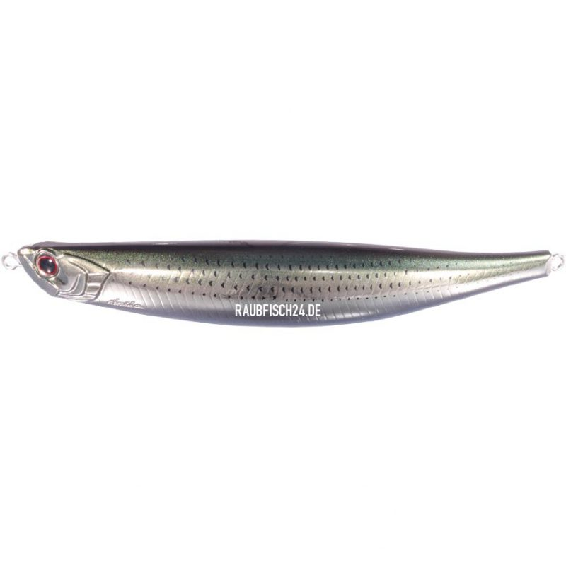 O.S.P Bent Minnow 130 SW Spotted Shad HS86