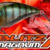 O.S.P Blitz Magnum MR