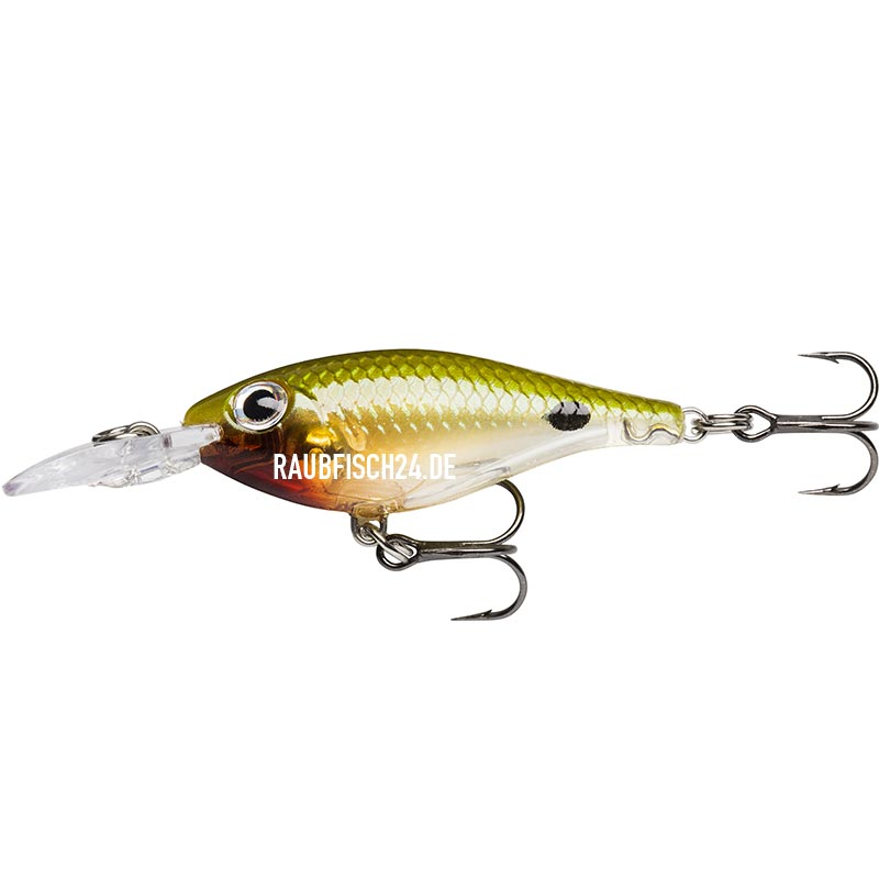 Rapala Ultra Light Shad Glass Dot Ayu UV