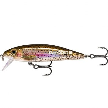 Rapala X-Rap Countdown Live Rainbow Trout
