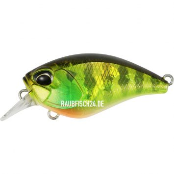 DUO Realis Crank Mid Roller 40F Chart Gill Halo