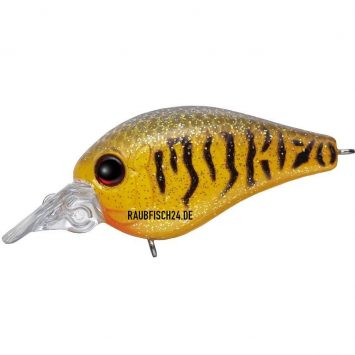 Ever Green Piccolo Dive Shallow #388 DUZZLER CRAW