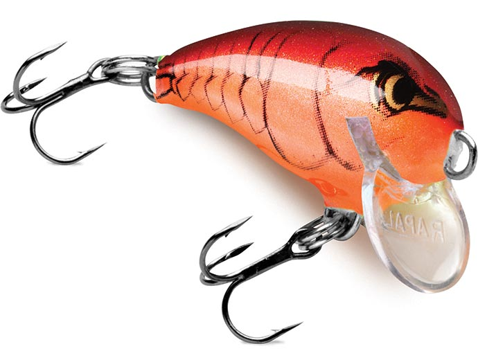 Rapala Mini Fat Rap