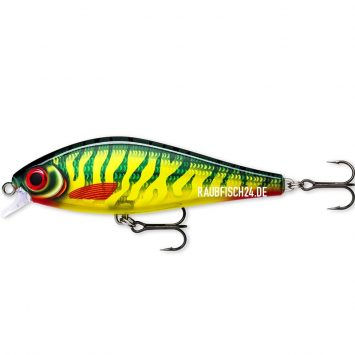 Rapala Super Shadow Rap Hot Perch