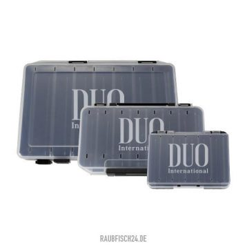 Duo Reversible Case