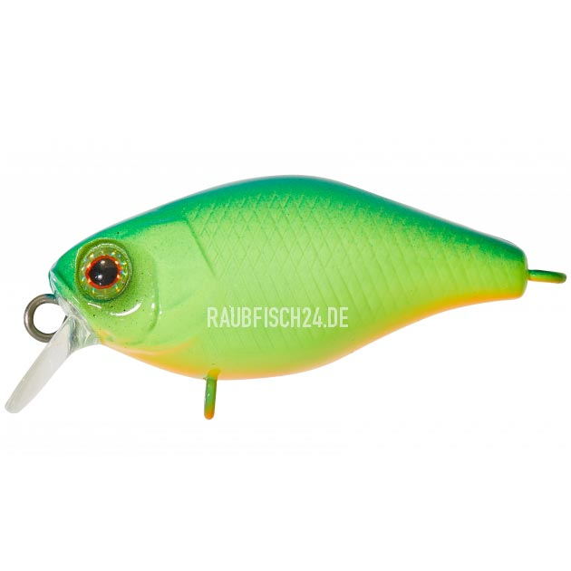Illex CHUBBY 38 BLUE BACK CHARTREUSE