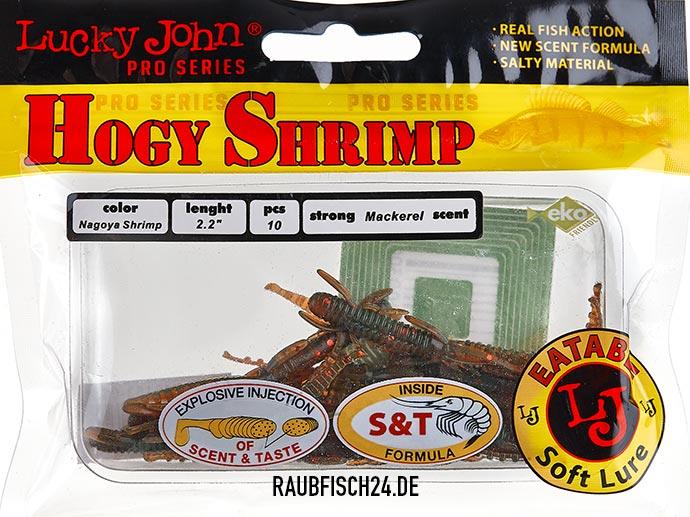 Lucky JohnHogy Shrimp 2.2