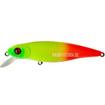 Pontoon21 Greedy Guts S30 Chartreuse Orange Tail