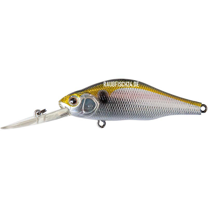 ZipBaits Khamsin 70 SP-DR 307 Threadfin Shad