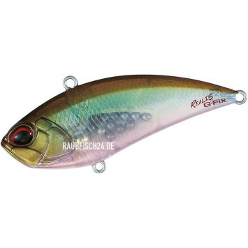 Duo Realis Vibration 68G-Fix Ghost Minnow