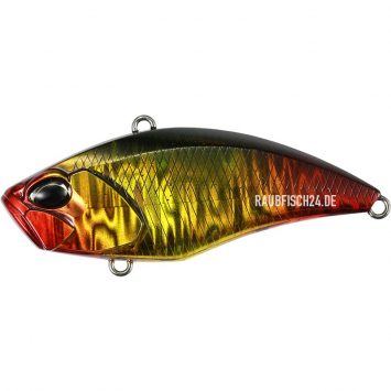 Duo Realis Vibration Nitro Bloody Gold Black