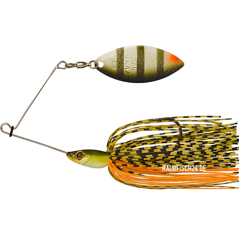 Gunki Spinnaker Perch