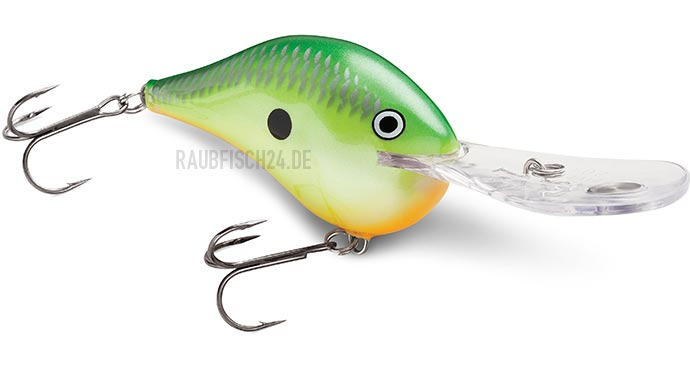 Rapala DT (Dives-To)