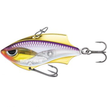 Rapala Rap-V Blade Purpledescent